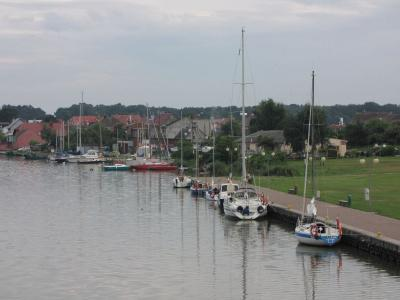 Port Wolin